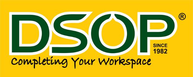 DSOP logo