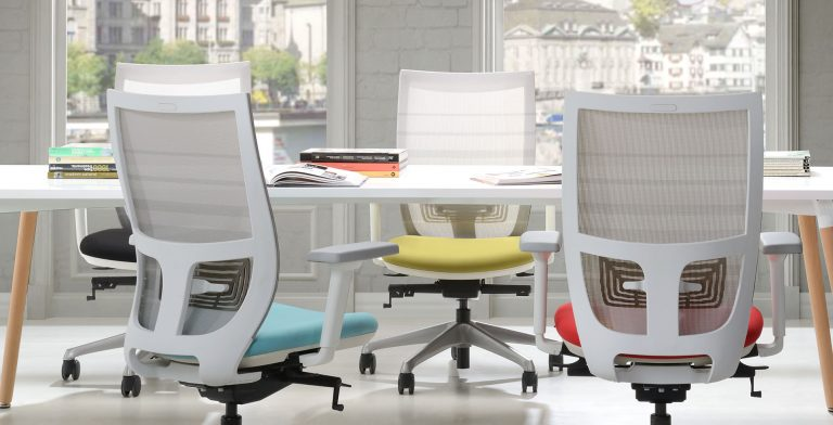 How to Choose Office Chairs for Working at Home?