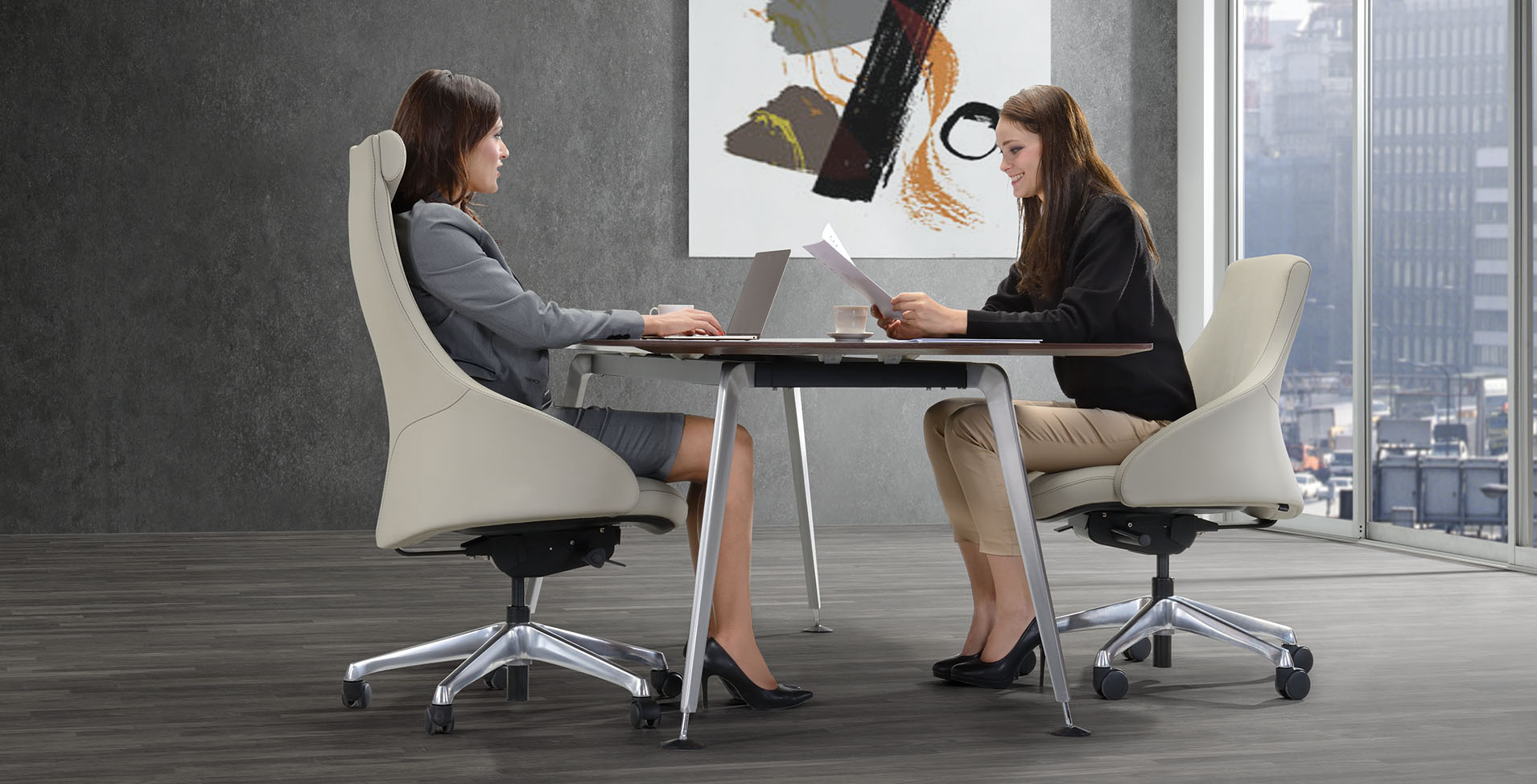 How to Choose the Right Ergonomic Office Chair?